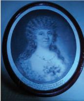 Madame la Baronne de Bourdic