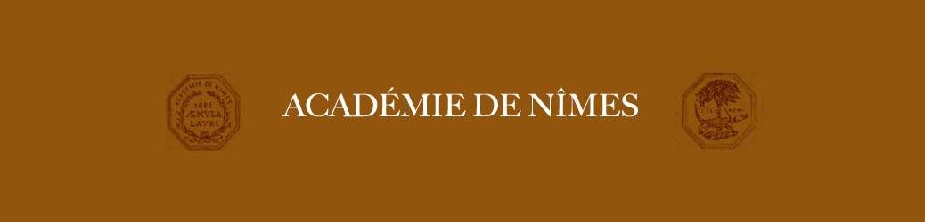 Académie de Nîmes